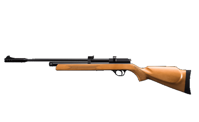 artemis cr600 co2 rifle 4.5/5.5mm