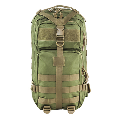 Nc Star Small Backpack - Green CBSG2949