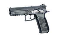 ASG CZ P-09 Blow Back Co2 17537