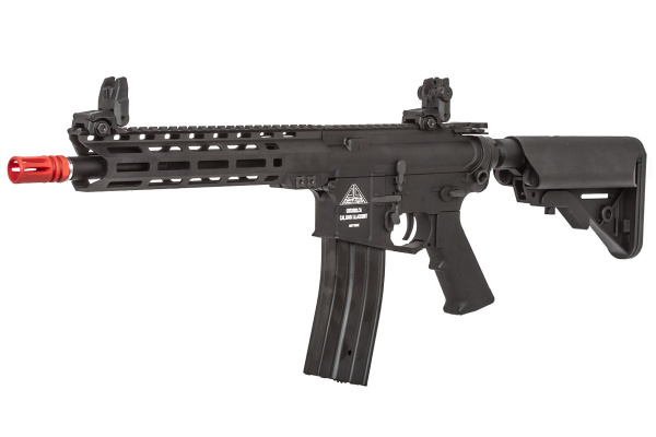 ADAPTIVE ARMAMENT M4 SBR