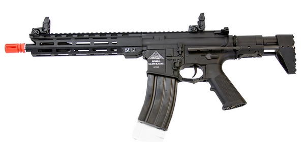 ADAPTIVE ARMAMENT SPECTRE PDW AIRSOFT RIFLE