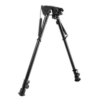 NcStar Precision Grade Bipod Tall Friction ABPGT