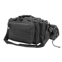 NcStar Competition Range Bag- Black CVCRB2950B
