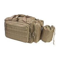NcStar Competition Range Bag- Tan CVCRB2950T
