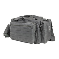 NcStar Competition Range Bag- Urban Grey CVCRB2950U
