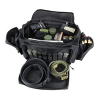 NcStar Expert Range Bag- Black CVERB2930B
